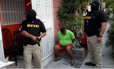 Atrapan a 3 de los asesinos de ambientalista hondureña